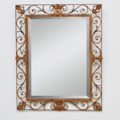 Maison Bagu s Wall mirror - 1477913