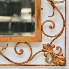 Maison Bagu s Wall mirror - 1477916