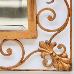 Maison Bagu s Wall mirror - 1477917