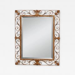 Maison Bagu s Wall mirror - 1481894