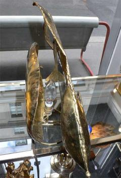 Maison Honor Paris 1970s Fisch lamp Honor Paris - 913495