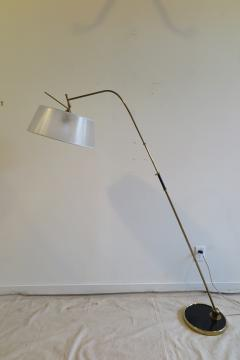 Maison Lunel Maison Lunel Articulating Floor lamp - 767397