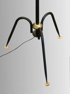 Maison Lunel T 644 floor lamp by Maison Lunel France circa 1950 - 1606189