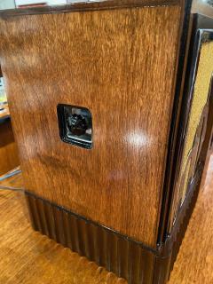 Majestic Majestic Art Deco 463 Century six 460 Desk Top Tube Radio Bluetooth - 1492558