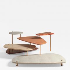 Malabar LA TOILE center table - 1803955