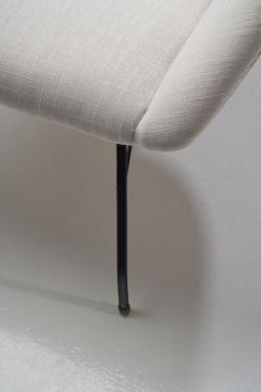 Martin Eisler Carlo Hauner Carlo Hauner Martin Eisler Shell Lounge Chair Brazil ca 1955 - 2056967