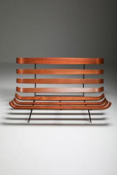 Martin Eisler Carlo Hauner Eisler and Hauner Costela Sofa 1960s - 1691708