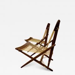 Maruni Studio Maruni Style Lounge Chairs Japan 1960s - 1670373