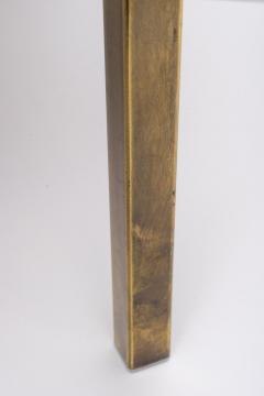 Mastercraft Brass Bench - 976054