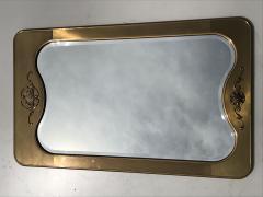 Mastercraft Mastercraft Brass Mirror - 550548