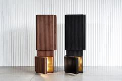 Materia Studio Ostinato Tower Black - 1392088