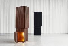 Materia Studio Ostinato Tower Black - 1392089