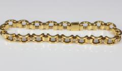 Mauboussin Mauboussin Gold Diamond Bracelet - 87002