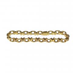 Mauboussin Mauboussin Gold Diamond Bracelet - 89465