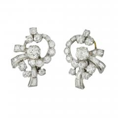 Mauboussin Mauboussin Paris Diamond Earrings - 856863