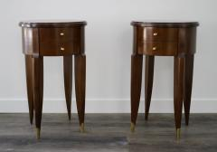 Maurice Leon Jallot Maurice Leon Jallot Pair of Side Tables 1945 - 1117913