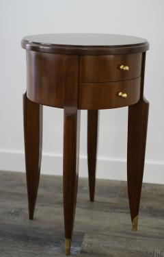 Maurice Leon Jallot Maurice Leon Jallot Pair of Side Tables 1945 - 1117926