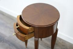 Maurice Leon Jallot Maurice Leon Jallot Pair of Side Tables 1945 - 1117944