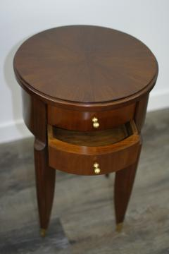 Maurice Leon Jallot Maurice Leon Jallot Pair of Side Tables 1945 - 1117946