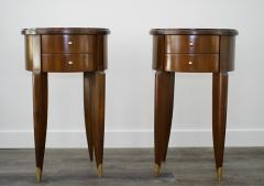 Maurice Leon Jallot Maurice Leon Jallot Pair of Side Tables 1945 - 1117975