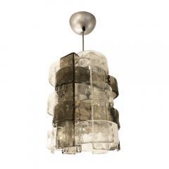 Mazzega Murano Mazzega Murano Glass Pendant - 1583994