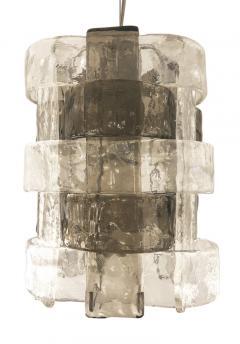 Mazzega Murano Mazzega Murano Glass Pendant - 1583999