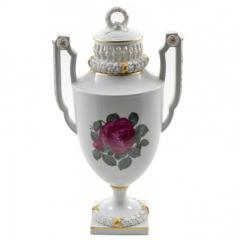 Meissen 1924 Meissen Porcelain Lidded Urn - 176532