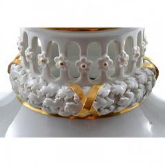 Meissen 1924 Meissen Porcelain Lidded Urn - 176535