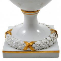 Meissen 1924 Meissen Porcelain Lidded Urn - 176538