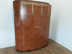 Mercier Fr res Art deco bedroom suite by mercier freres - 1766736