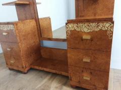 Mercier Fr res Art deco bedroom suite by mercier freres - 1766740