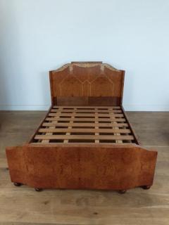Mercier Fr res Art deco bedroom suite by mercier freres - 1766744