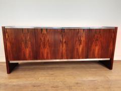 Merrow Associates Merrow Associates mid century rosewood sideboard credenza - 1942745