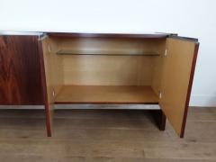Merrow Associates Merrow Associates mid century rosewood sideboard credenza - 1942757