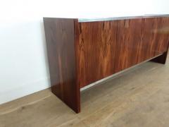 Merrow Associates Merrow Associates mid century rosewood sideboard credenza - 1942759