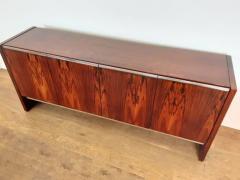Merrow Associates Merrow Associates mid century rosewood sideboard credenza - 1942762