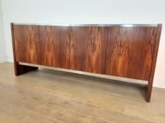 Merrow Associates Merrow Associates mid century rosewood sideboard credenza - 1942765