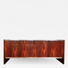 Merrow Associates Merrow Associates mid century rosewood sideboard credenza - 1943386