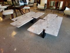 Minotti Italian Modern Coffee Tables - 762712