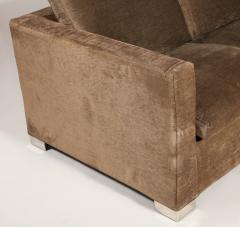 Minotti Minotti Three Seat Sleeper Sofa - 1621813