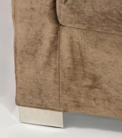 Minotti Minotti Three Seat Sleeper Sofa - 1621814