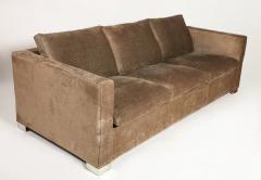 Minotti Minotti Three Seat Sleeper Sofa - 1621815