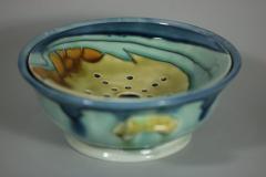 Minton Art Nouveau Minton Secessionist No 8 Sponge Dish - 1744868
