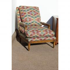 Minton Spidell Minton Spidell French Style Arm Chair - 1715797