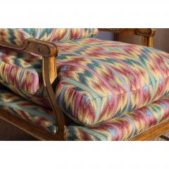 Minton Spidell Minton Spidell French Style Arm Chair - 1715799