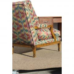 Minton Spidell Minton Spidell French Style Arm Chair - 1715800