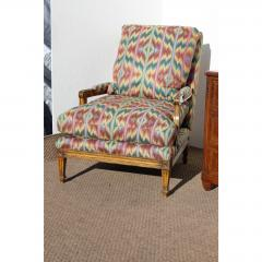 Minton Spidell Minton Spidell French Style Arm Chair - 1715801