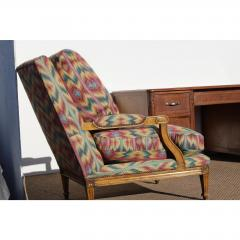 Minton Spidell Minton Spidell French Style Arm Chair - 1715804