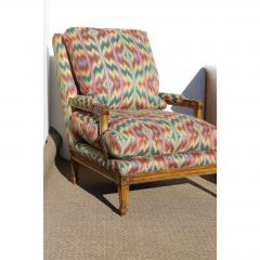 Minton Spidell Minton Spidell French Style Arm Chair - 1715806