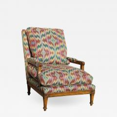 Minton Spidell Minton Spidell French Style Arm Chair - 1718251